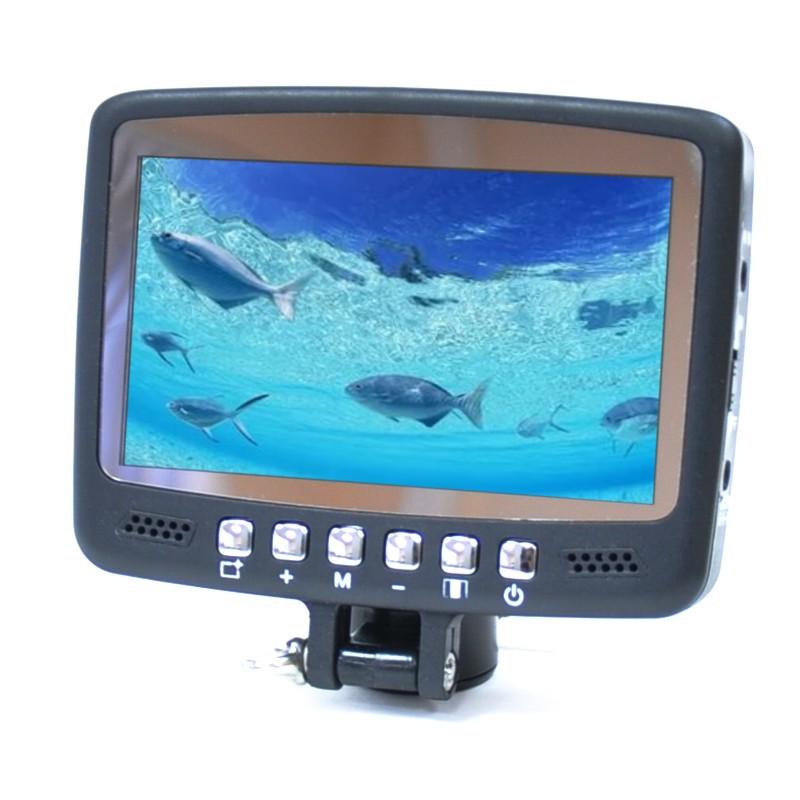 подводные видеокамеры для рыбалки в омске